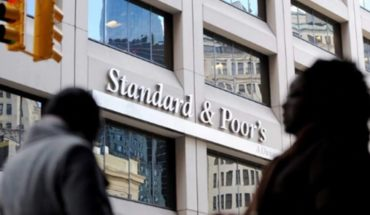 "Bad sign: for Standard & Poor's, Argentina is in ""selective default"""