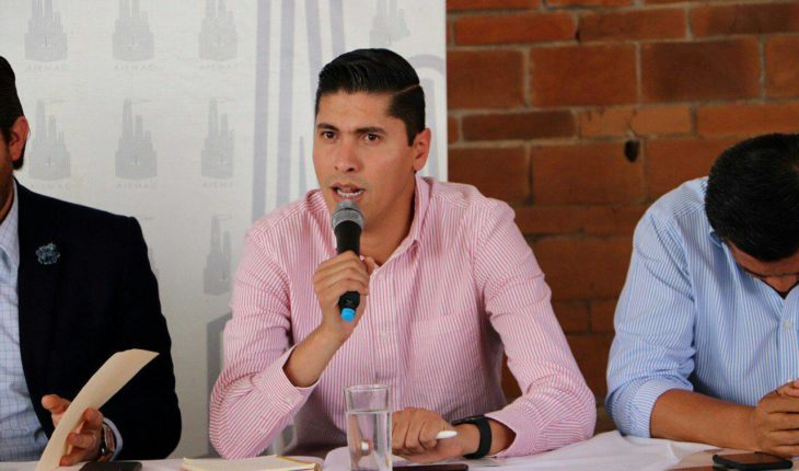 Because of AMLO LC's EEZ Project is forgotten: Javier Paredes