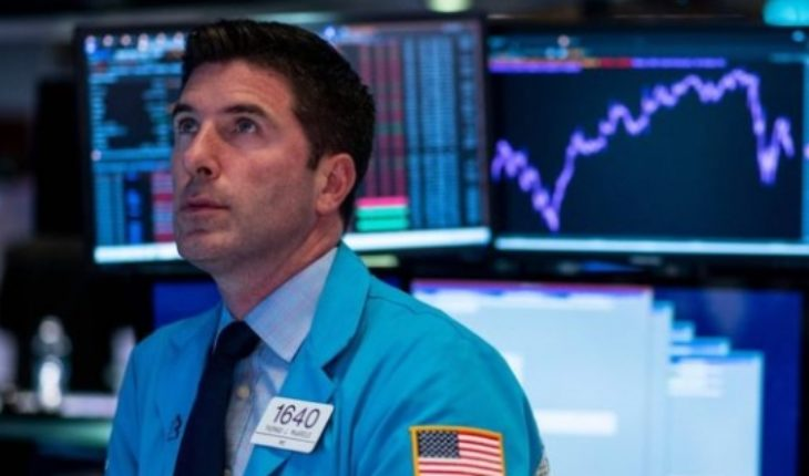 Black Day on Wall Street: Are markets showing signs of a new recession looming?