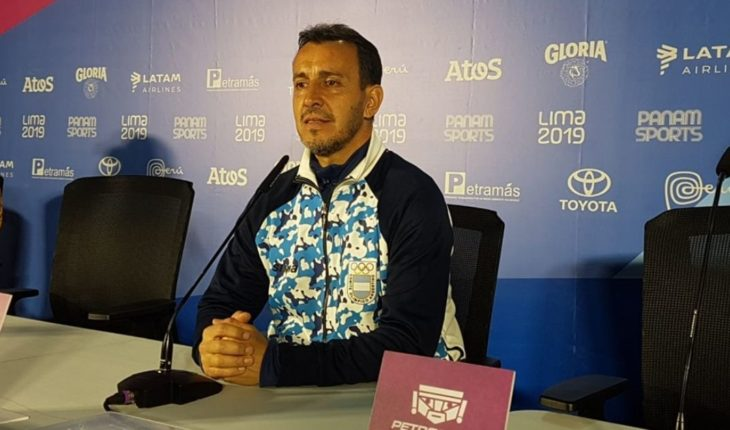 Bocha Batista to lead Argentina in pre-Olympics for Tokyo