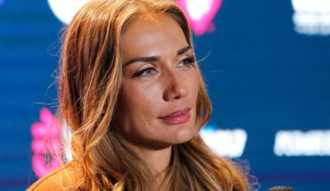 """Carola de Moras and his departure from Chilevision: """"""""Time always helps you look at things and clearly confirms to me that it was a super decision"""""""