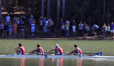 Chile reaches 11 gold medals thanks to paddle-up at Pan American Games