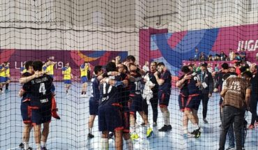 Chile surprises Brazil and fights for handball gold against Argentina