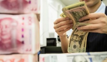 Chinese Yuan falls to its lowest level in 11 years in the face of commercial tension