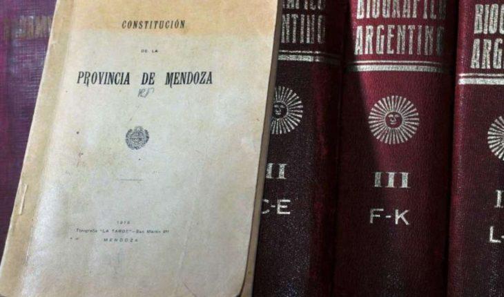 Constitution reform: the debate returns to the Legislature