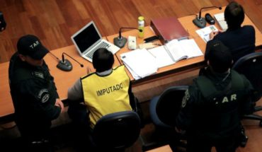 Court decreed pre-trial detention for alleged perpetrator of six explosive attacks