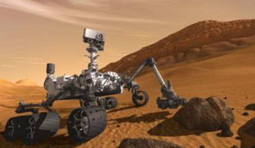 Curiosity: 7 years after landing on Mars