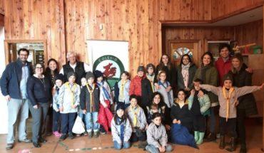Donate a thousand books for the rural schools of Cerro Castillo and Colegio Patagonia de Coyhaique