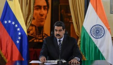 """""""Don't lie to the world, Michelle Bachelet"""": Maduro's harsh criticism of the UN high commissioner's report on Venezuela"""