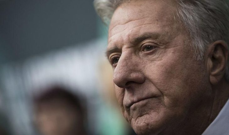 Dustin Hoffman turns 82 low, after being accused of harassment