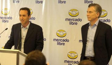 """Galperín got together with Fernandez: """"You have to look for meeting points"""""""