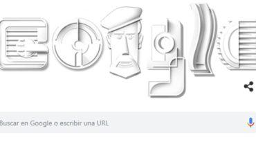 Google doodle: Why a tribute to Eduardo Ramirez Villamizar?