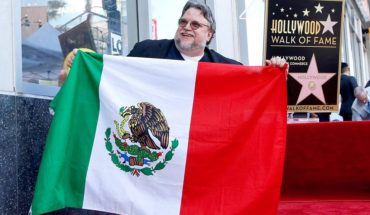 Guillermo del Toro received his Star on the Hollywood Walk of Fame