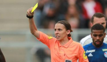 Historic: A woman will referee the European Super Cup final for the first