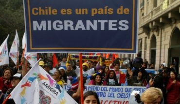 INDH calls on Regional Intendencias not to authorize armed marches against migrants