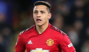 In Italy they claim that Inter Milan reached an agreement with Alexis Sanchez