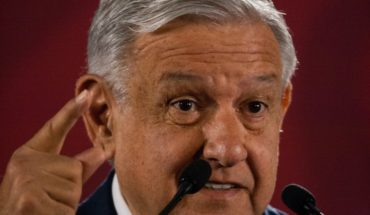 In corruption cases no one will be covered up, AMLO says