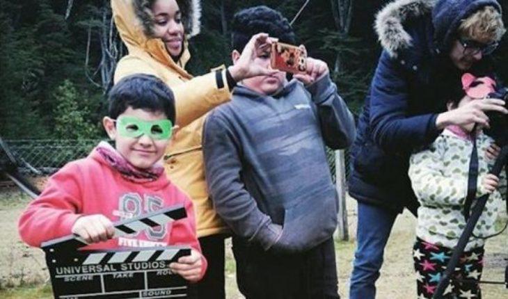 Intercultural film project will present its short films made by children at Centro Cultural La Moneda