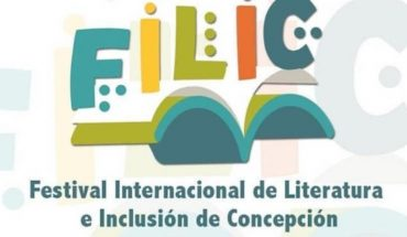 International Festival of Literature and Inclusion at The Municipal Library of Concepción