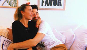Jimena Baron and Mauro Caiazza announced their separation