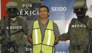 Judge avoids extradition of Jesus Salazar, alleged operator of the Sinaloa Cartel