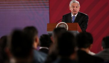 Judge will decide if there are more involved in The Master Scam: AMLO