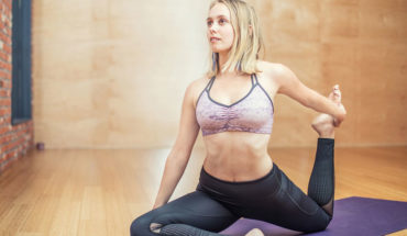 Know what type of bra you should wear according to the physical activity you will do