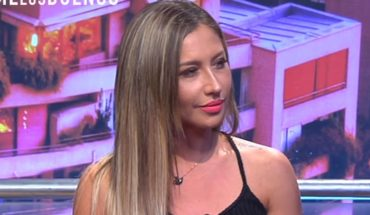 """Luli has since stopped after his son's arrest: """"It shouldn't be easy for him that I'm his mother"""""""