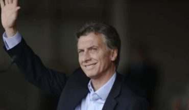 """Macri in La Rural: """"The Argentina we want is not in the past"""""""