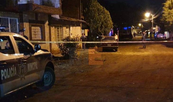 Man injured in gun attack in Zamora, Michoacán