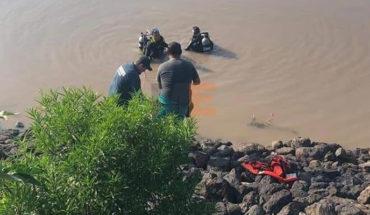Man of Ecuandureo, Michoacán dies drowned in the dam La Providencia