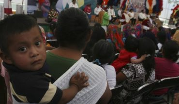 Marginalized population, no medical checks at last Prospera