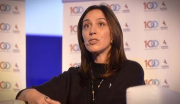 Maria Eugenia Vidal's response to Julio De Vido's exaggeration