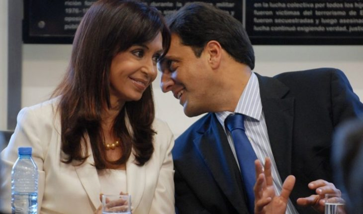 """Massa: """"Macri is going to suffer the defeat of reality"""""""