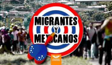 Mexico must be firm in demanding and giving respect to migrants, Facing hate crimes: Luis Manuel Antúnez