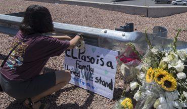 Mexico prepares legal action for El Paso shooting
