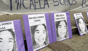 Micaela Law: Mendoza seeks to adhere to the national standard