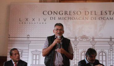 Migrants fundamental stoms for communities: Sergio Báez Torres