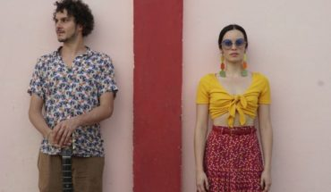 Monsieur Periné, the Colombian duo returns to Argentina