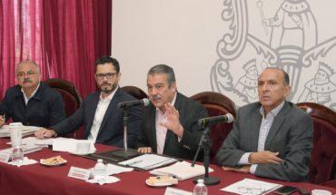 Morelia City Council announces participation in Public Works of 236 Morelianas companies