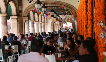 Morelia City Council says they have maintained a positive trend in hotel occupancy