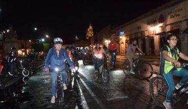 Morelia City Council starts campaign #YaEsHora