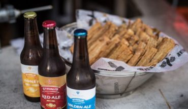 No more potatoes with Cheddar: 3 places to order beer with something different