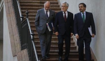 Piñera makes a deaf ear to Cecilia Perez's request for apologies against PS