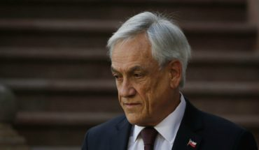 """President Piñera on project that reduces working hours: """"It's bad (...) I hope it doesn't get approved"""""""