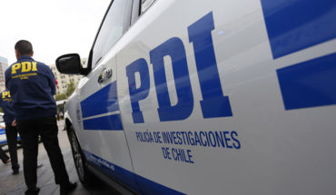 Prosecutor's office investigates whether there was self-defense of THE IDP in the death of young gypsy in La Cisterna
