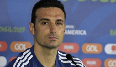 Scaloni's conveners: surprises on the list of the national team