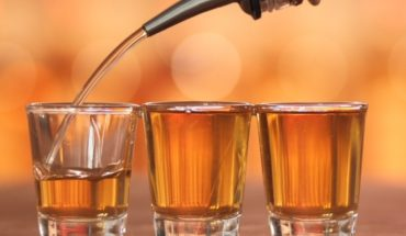 Shot Day: 26 bars will sell $1,000 a drink