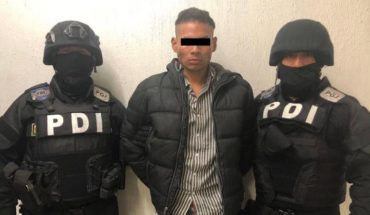 Suspected assailant of DNA reporter40 is remanded in custody