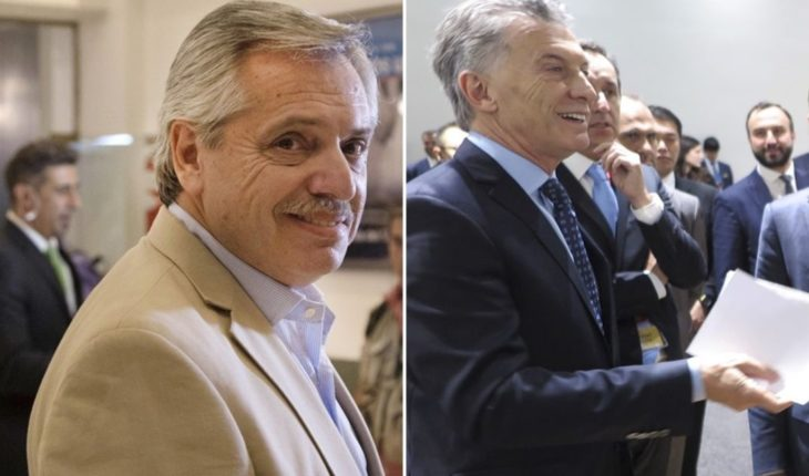 THE STEPS around the corner: what Macri and Fernandez will do before the ban